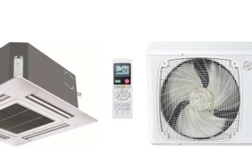 Hantech 48000 btu/h Inverter Kaset Tipi