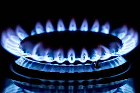 natural gas rates