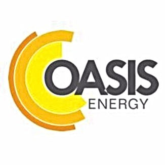 oasis energy supplier