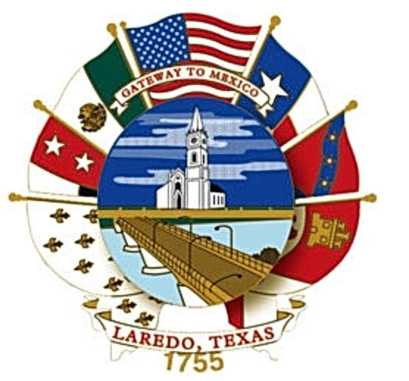 City of Laredo, TX