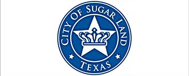 City of Sugar Land, TX