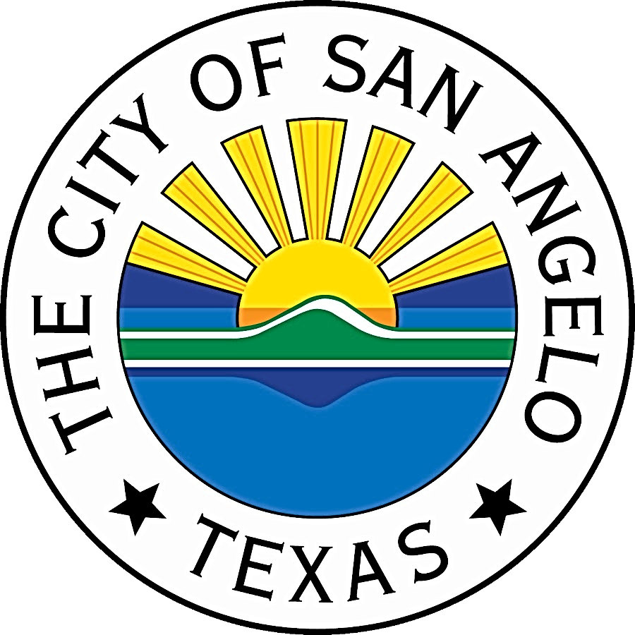City of San Angelo, TX