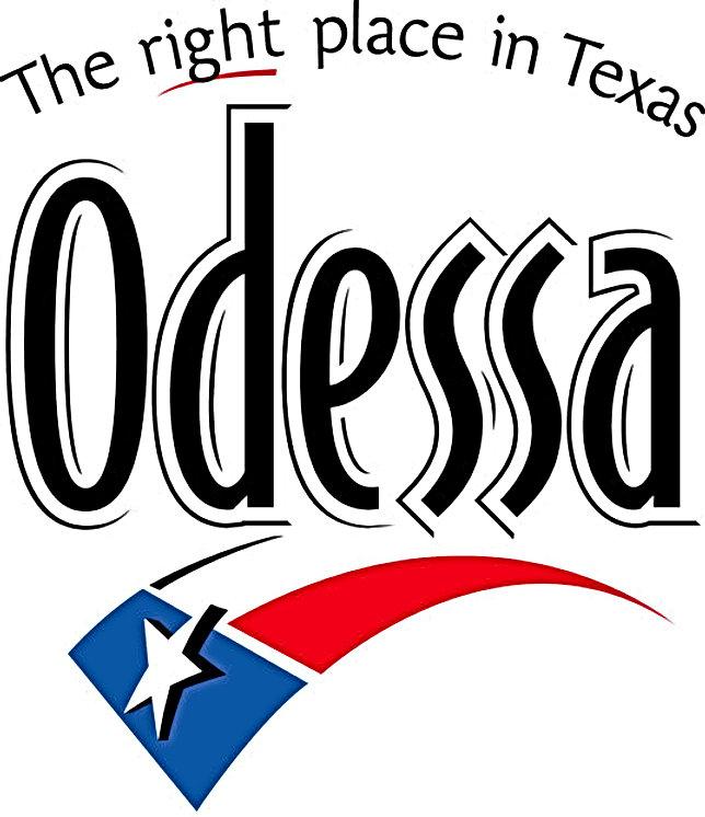 City of Odessa, TX