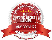 best gas and electric suppliers