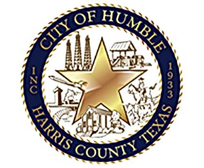 City of Humble, TX