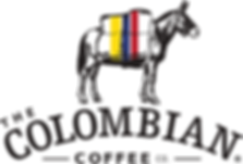 The Colombian Coffee Co Logo
