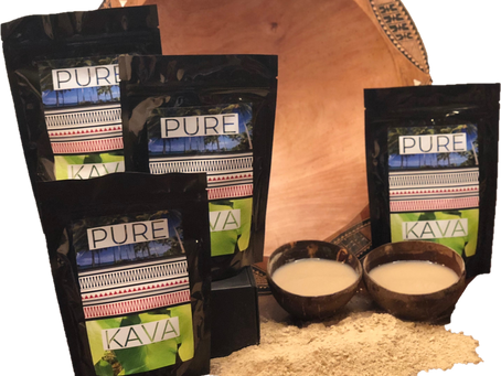 Tell us what you look for in a good Kava.