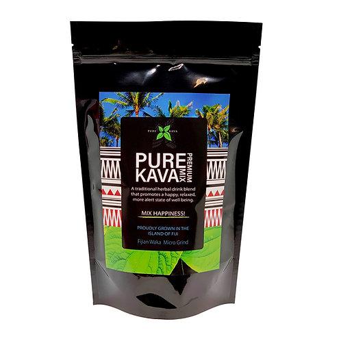 Premium Fijian Waka Kava