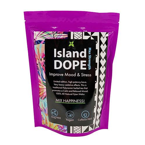 Island Dope Kava