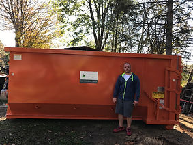 dumpster rental cuyahoga falls