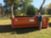 dumpster rental medina