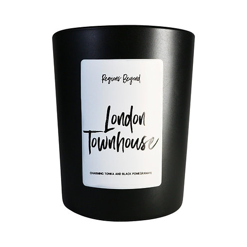 London Townhouse Candle