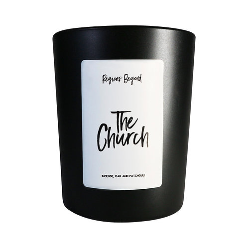 The Church Candle