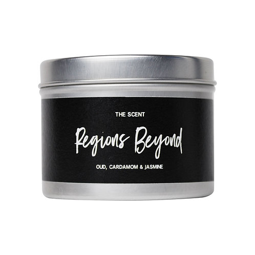 Regions Beyond Mini Candle