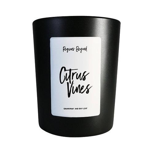 Citrus Vines Candle