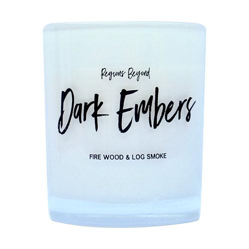 Dark Embers Candle