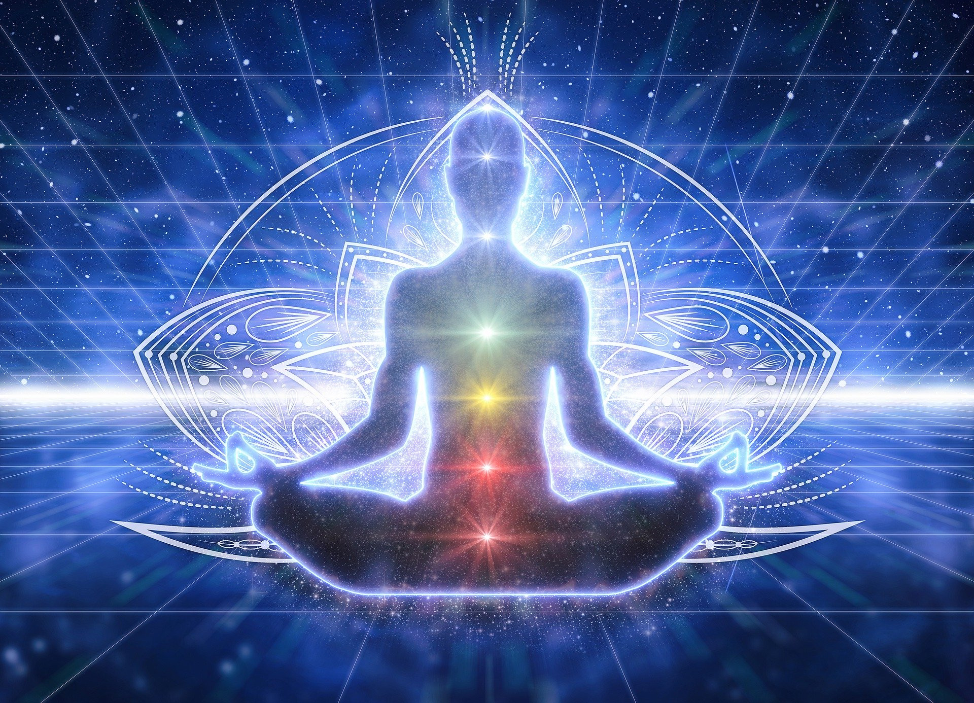 60 Minute - Private Energetic Healing