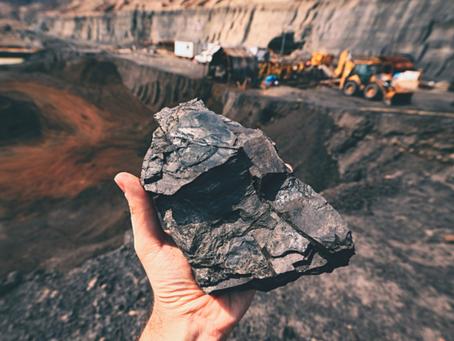 Como a mineração está sobrevivendo à pandemia?