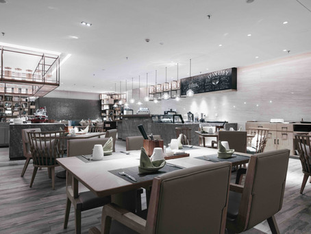 Build a Restaurant Within Your Supermarket