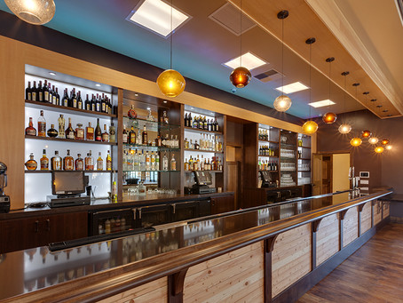 6 Best Countertops for Your Restaurant or Bar