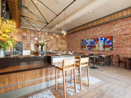 The Most Popular Modern Restaurant Floorings