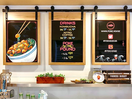 What To Look Out for When Designing a Great Restaurant Menu