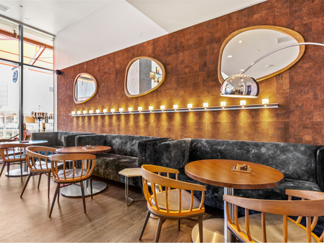 Now is the Perfect Time to Renovate Your Restaurant