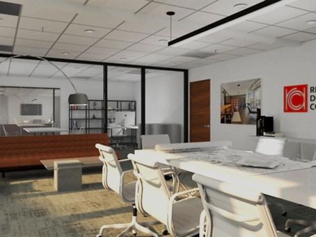 Restaurant Design Concepts Expands, Opens New San Jose Office to Accommodate Rapid Growth