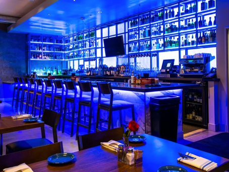 Restaurant Design Concepts Among Best Restaurant Architects in San Jose