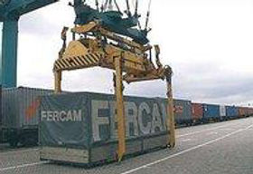 Container-handlers-crane-and-gantry-moun