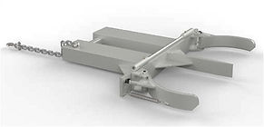 05A-DLA-A02 Twin Slip on Drum Clamp-3.jp