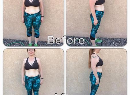 Transformation Challenge - Meet Kara