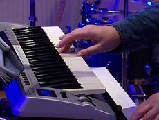 alan lineham web design isle of man keyboard player