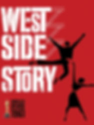 haods past shows west side story script front cover