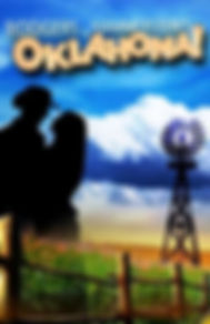 haods oklahoma script front cover