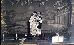 haods mikado principals on stage photo 2