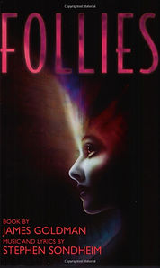 haods past shows follies script front cover