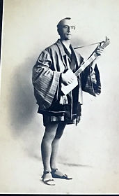 haods mikado 1922 principal studio photo 2