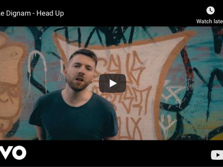 #01 | HEAD UP | Music Video