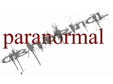 The Abnormal Paranormal Radio Show
