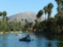 Parque Morelos - Lanchitas