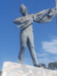 Monumento a los Niños Héroes - Parque Morelos