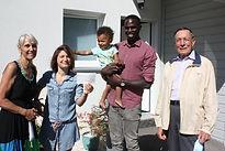 Aix-les-Bains : un don de 3 000€ pour le petit Owen