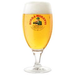 Bière Moretti