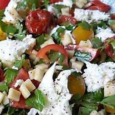 Salade CroziFrais