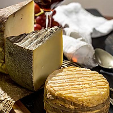 Planche de 6 fromages