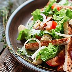 Salade suprême