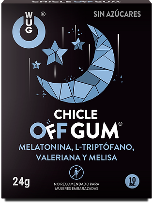 """OFF Gum, az""""álom"""" rágó"""