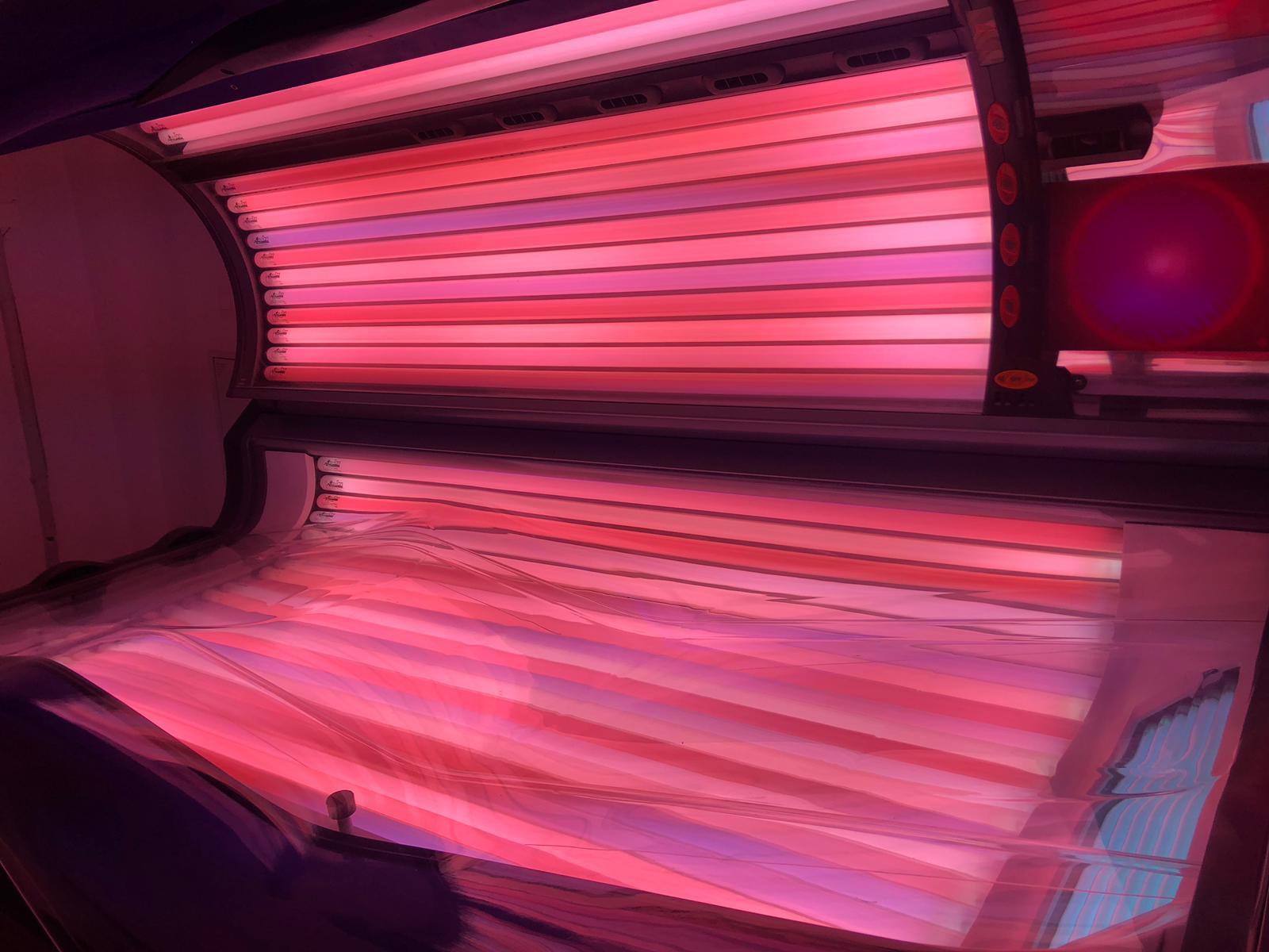 Solarium/Tanning Cab.3
