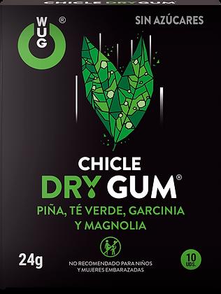 DRY Gum, a fitt formák őrzője